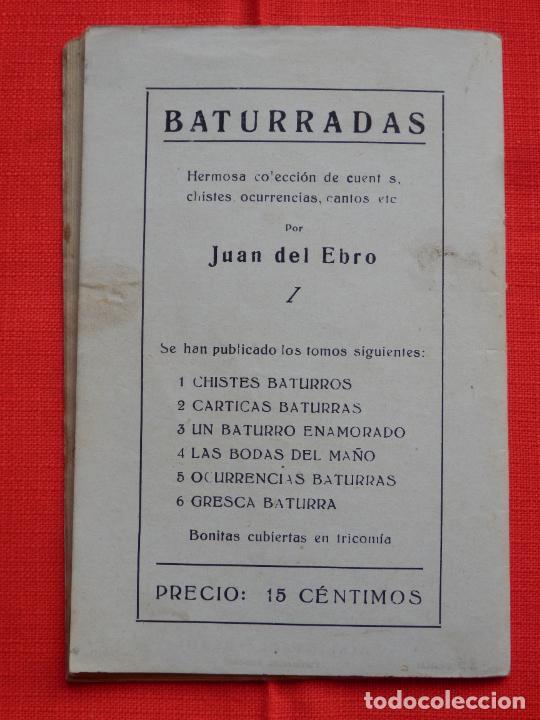 Cine: El tren desenfrenado, Biblioteca Trebol, novelilla, Jack Dangherty, 32 pág. - Foto 3 - 286820353