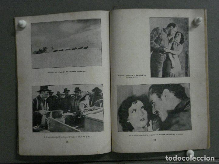 Cine: ABH96 EL PAN NUESTRO DE CADA DIA CHARLES FARRELL MURNAU NOVELA CON FOTOS EDICIONES BISTAGNE - Foto 2 - 287325763
