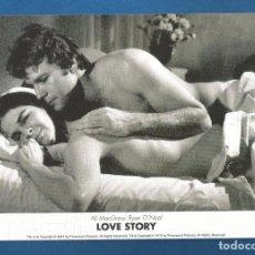 Cine: FOTOGRAMA DE LA PELICULA LOVE STORY. Lote 289367378