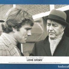 Cine: FOTOGRAMA DE LA PELICULA LOVE STORY. Lote 289367458