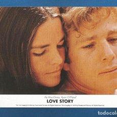 Cine: FOTOGRAMA DE LA PELICULA LOVE STORY. Lote 289367493