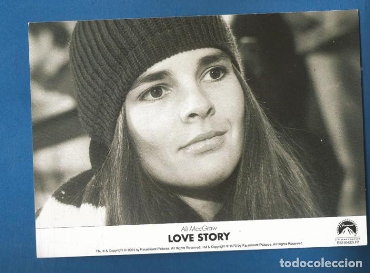 FOTOGRAMA DE LA PELICULA LOVE STORY (Cine - Foto-Films y Cine-Novelas)
