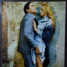 Cine: FOTO FILM PROMOCIONAL DE PELICULA ESE MOVIMIENTO QUE ME GUSTA TANTO 1976. Lote 295890358