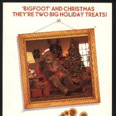 Cine: P-6165- BIGFOOT AND THE HENDERSONS. Lote 23076122