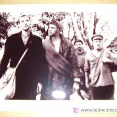 Cine: 3 FOTOGRAFIAS ORIGINALES DE LA PELICULA LA TREGUA. Lote 26055091