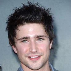 Cine: MATT DALLAS - KYLE X - OCHO FOTOS. Lote 26312381