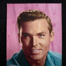 Cine: TY HARDIN. BRONCO. EDICIONES ESTE. 1963 SIN CIRCULAR. . Lote 8879549