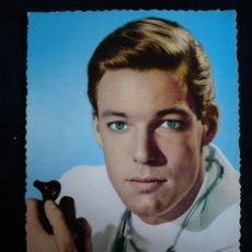Cine: RICHARD CHAMBERLAIN. DOCTOR KILDARE.1964. SIN CIRCULAR. Lote 8879652