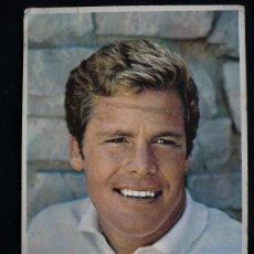 Cine: DOUG MC.CLOURE. EL VIRGINIANO. 1964. CIRCULADA. . Lote 8879994