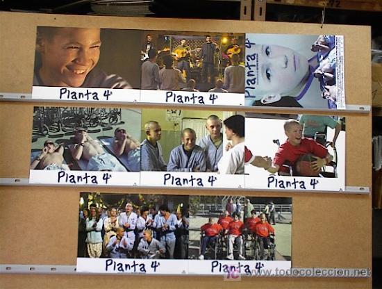 planta 4ª - Comprar Fotos, fotocromos y postales de películas de ...