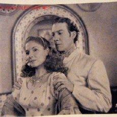 Cine: FOTO CINE EL REY DE SIERRA MORENA 1952 . Lote 1122342