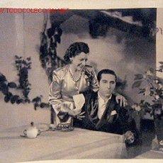 Cine: FOTO CINE EL REY DE SIERRA MORENA 1952. Lote 15972339