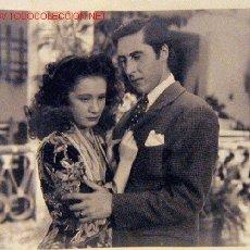 Cine: FOTO CINE EL REY DE SIERRA MORENA 1952. Lote 15972319