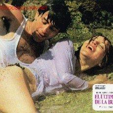Cine: EL ULTIMO PECADO DE LA BURGUESIA. Lote 23490296