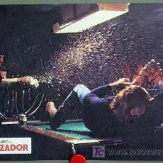 Cine: FN58 EL CAZADOR ROBERT DE NIRO MICHAEL CIMINO BILLAR FOTOCROMO ORIGINAL ESTRENO. Lote 10161823