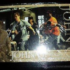 Cine: JOHN Q. JUEGO COMPLETO DE 10 FOTOCROMOS ORIGINALES.. Lote 10189886