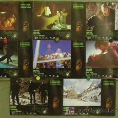 Cine: GB55 45 SETS DE FOTOCROMOS ORIGINALES ESPAÑOLES CINE ESPAÑOL MAS DE 400 IMAGENES. Lote 128852662