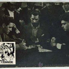 Cine: CARTELERA EL HIJO DEL CRACK 1953 CON ARMANDO BO MIRIAM SUCRE DE LEOPOLDO TORRES RÍOS Y NILSSON. Lote 11080909