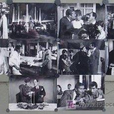 Cine: F1934 LA FAMILIA Y UNO MAS ALBERTO CLOSAS SOLEDAD MIRANDA 10 FOTOS B/N ORIGINALES ESPAÑOLAS. Lote 11178290