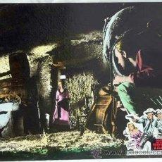 Cine: CARTELERA YO SOY TRINIDAD 1966 GLENN SAXSON FERNANDO SANCHO EVELYN STEWART DE ALBERTO DE MARTINO. Lote 11343472