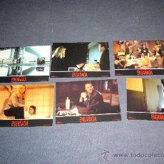 Cine: ENGAÑADA 6 FOTOCROMOS. Lote 11538413