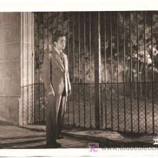 Cinema: F3431 CARLOS MUÑOZ NOCHE FANTASTICA CIFESA FOTO B/N ORIGINAL ESPAÑOLA. Lote 11780198