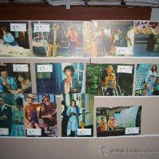 Cine: GUERRA ENTRE HOMBRES Y MUJERES JACK LEMMON BARBARA HARRIS JUEGO COMPLETO YY. Lote 13091746