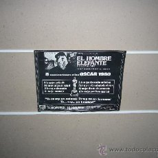 Cine: EL HOMBRE ELEFANTE FOTOCROMO ORIGINAL. Lote 12285943