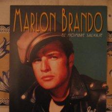 Cine: MARLON BRANDO. Lote 45844366