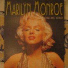 Cine: MARILYN MONROE. Lote 12588459