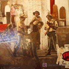 Cinéma: FOTOCROMO ORIGINAL: TARZÁN Y EL MISTERIO DE LA SELVA. Lote 12622548