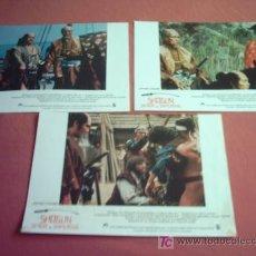 Cine: SHOGUN 3 FOTOCROMOS ORIGINALES YY. Lote 13538824