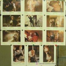 Cine: IH53 VENENO KLAUS KINSKI OLIVER REED SET 12 FOTOCROMOS ORIGINAL ESTRENO. Lote 13561558