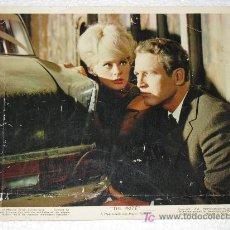 Cine: FOTOGRAFIA ? ORIGINAL METRO GOLDWYN MAYER EL PREMIO PAUL NEWMAN ELKE SOMMER AÑO 1963 (25.5 X 20.5).. Lote 27434801