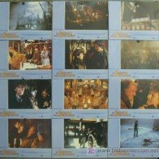 Cine: JK72 LOTE 235 SETS DE FOTOCROMOS ORIGINALES ESPAÑOLES CINE EXTRANJERO MAS DE 2000 IMAGENES. Lote 14381574