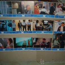 Cine: PROYECTO X MATTHEW BRODERICK JUEGO COMPLETO YY. Lote 14538621