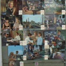Cine: JM59 LA MUJER DE OTRO ANALIA GADE MARTHA HYER RAFAEL GIL SET COMPLETO 12 FOTOCROMOS ORIGINAL ESTRENO. Lote 14968429