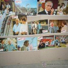 Cine: MONTAÑA RUSA JUEGO COMPLETO YY. Lote 16049181