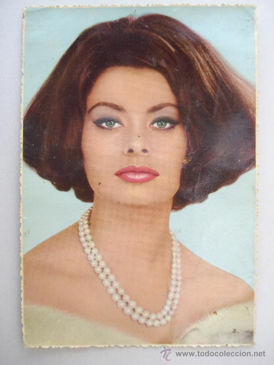 Cine: SOFIA LOREN ( 1964) - Foto 2 - 27447262