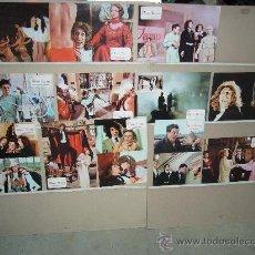 Cine: MAMA DRACULA JUEGO COMPLETO 12 FOTOCROMOS ORIGINALES Q. Lote 50784685