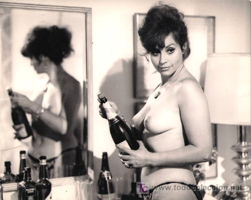 Fcj 3580 Mary Paz Pondal Chely Desnuda Foto Bn Sold At Auction