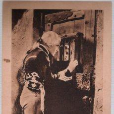 Cine: ESTAMPAS DEL CINEMA Nº 100. LA MARSELLESA DE UNIVERSAL. (20X14,5). Lote 17416755