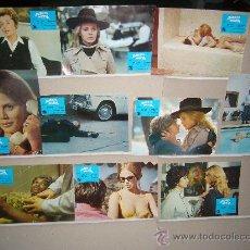 Cine: DIABOLICA MALICIA ANDREA BIANCHI BRITT EKLAND MARK LESTER 10 FOTOCROMOS ORIGINALES Q. Lote 26490576