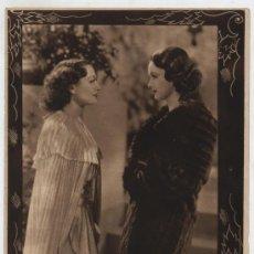 Cine: ASÍ AMA LA MUJER. FOTOCROMO (19,5X24,5) DE MGM CON JOAN CRAWFORD Y FRANCHOT TONE.. Lote 18725273