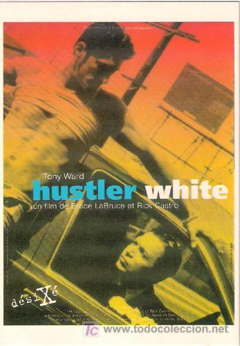MEM454 COL. MEMORY HUSTLER WHITE 10X15 CM POSTAL A ELEGIR 13X10€- 50X30€ (Cine - Fotos, Fotocromos y Postales de Películas)