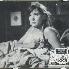Cine: MF04 EL JUEGO DE LA OCA MANUEL SUMMERS SONIA BRUNO FOTOCROMO CARTON ORIGINAL ESPAÑOL ESTRENO . Lote 19119084