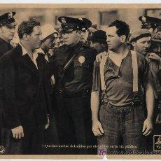 Cine: FOTOCROMO (19,5X24,5) DE M.G.M.. Lote 19149950