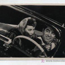 Cine: FOTOGRAFÍA (12X18) GARY GRANT.... Lote 19153069