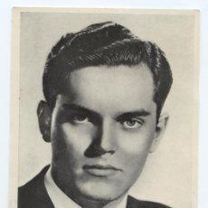 Cine: JEFFREY HUNTER. COLECCION DE LA REVISTA FLORITA Nº 37. Lote 19398520