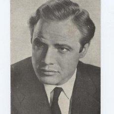 Cine: MARLON BRANDO. TARJETAS FLORITA Nº 11. Lote 19398874
